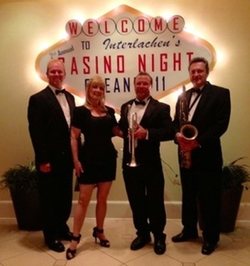 Jazz and Swing Band in Orlando, Florida